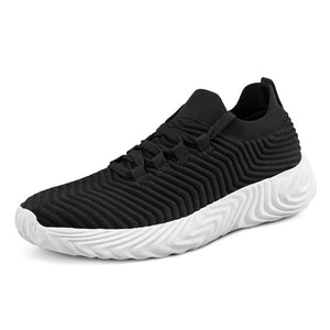 EasyStep Wave Superlight Shoes for Him&Her - Black White
