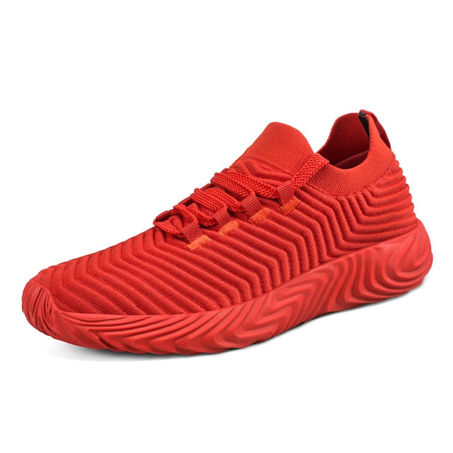 EasyStep Wave Superlight Shoes for Him&Her - Red