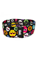 Load image into Gallery viewer, Candy Skull Band (Light/Medium)