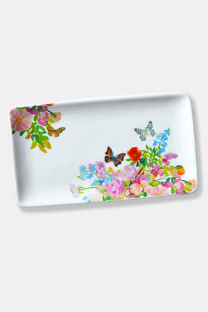Hidden Butterfly Trinket Tray