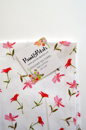 Maui Tea Towel