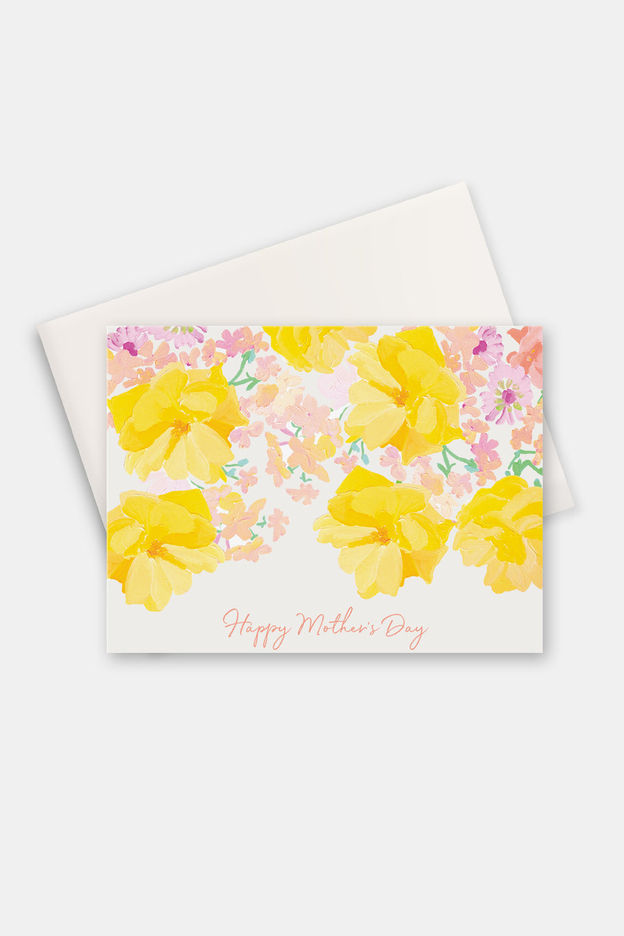 Mother's Day, Yellow Roses