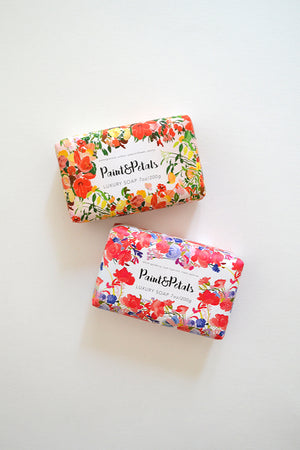 Pomegranate Soap
