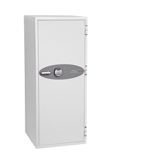 Phoenix Data Commander DS4621K Size 1 Data Safe with Key Lock