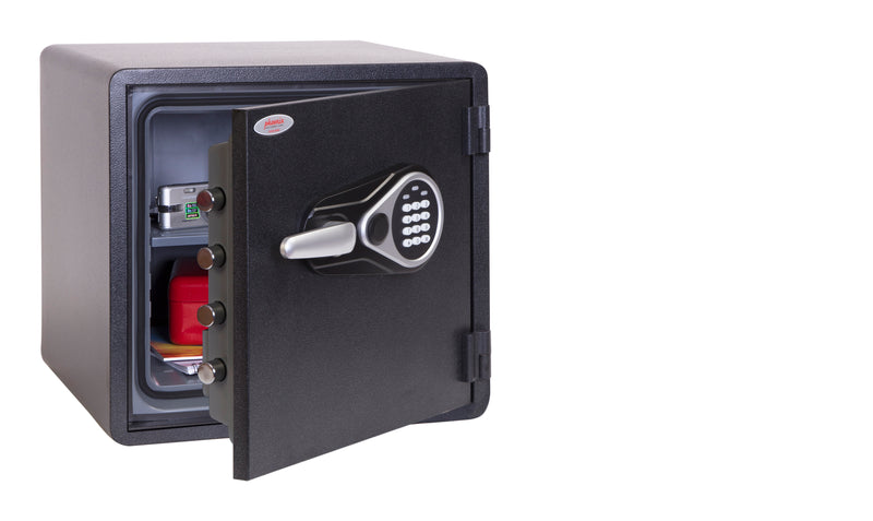 Phoenix Titan Aqua FS1290 Water, Fire & Security Safe with Electronic Lock