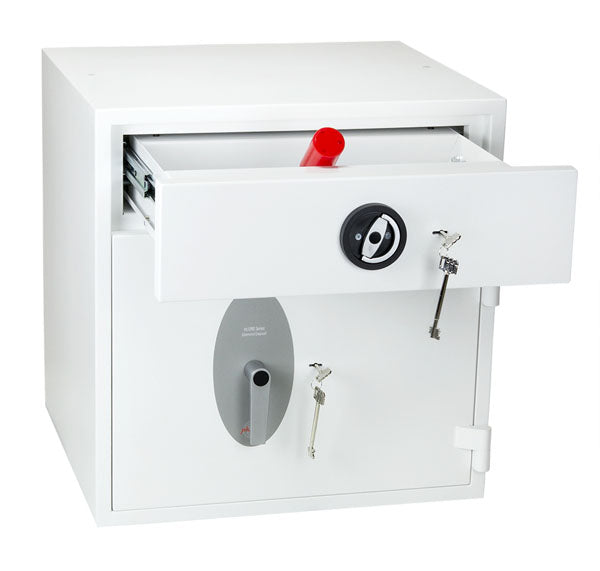 Phoenix Diamond Deposit HS1090 High Security Euro Grade 1 Deposit Safe