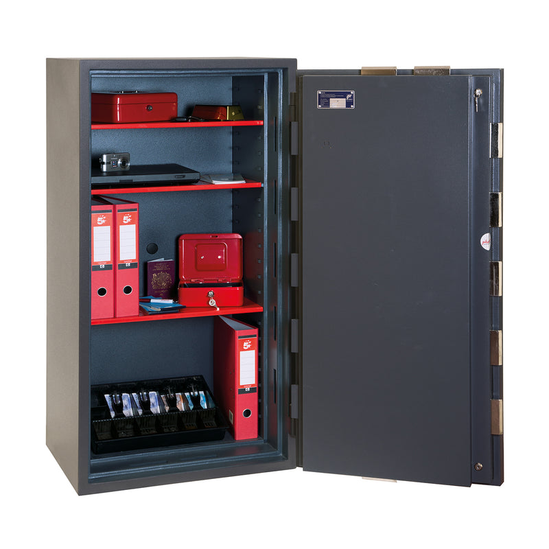 Phoenix Mercury HS2050 High Security Euro Grade 2 Safe