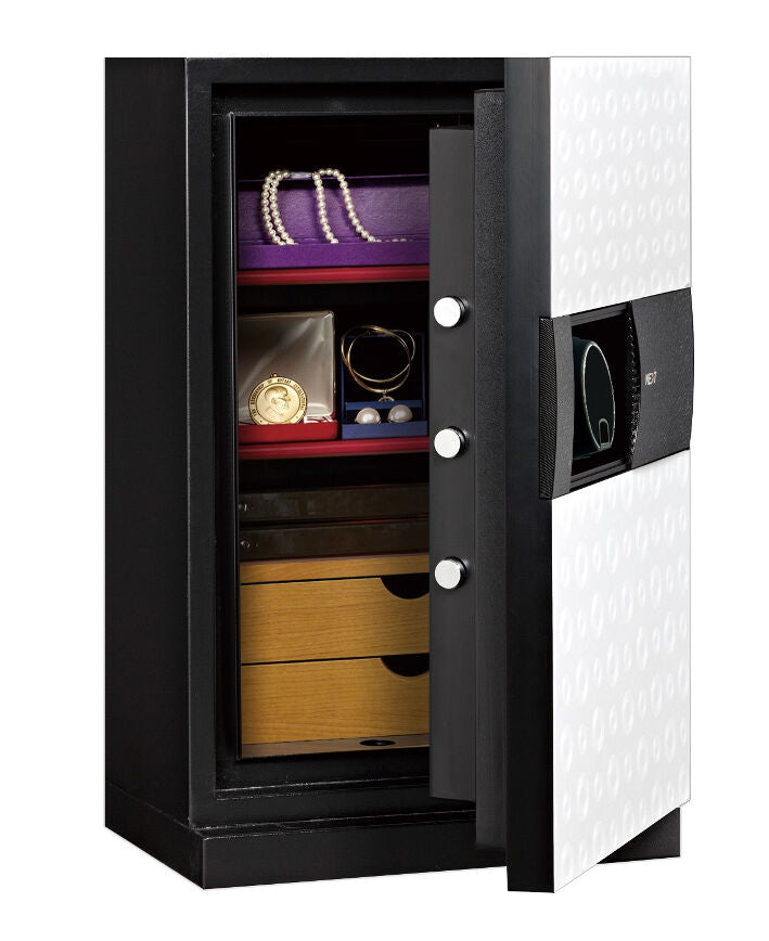 Phoenix Next LS7000 Luxury Safe with Fingerprint Lock