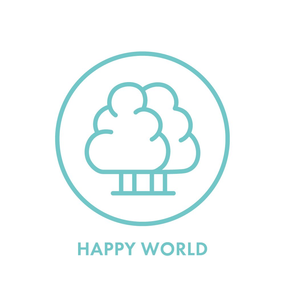Happy World - INRUCA