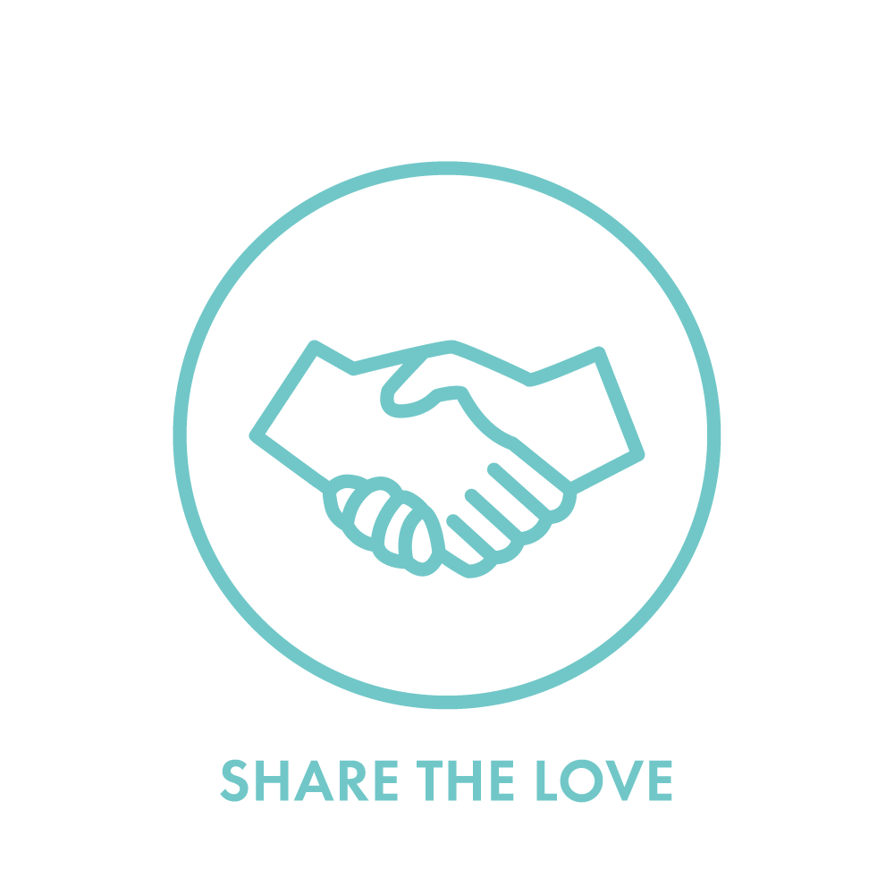 Share-the-love