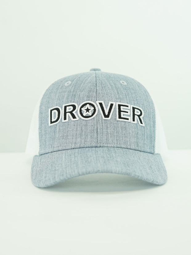 Curved Bill, Snapback, Drover Cap