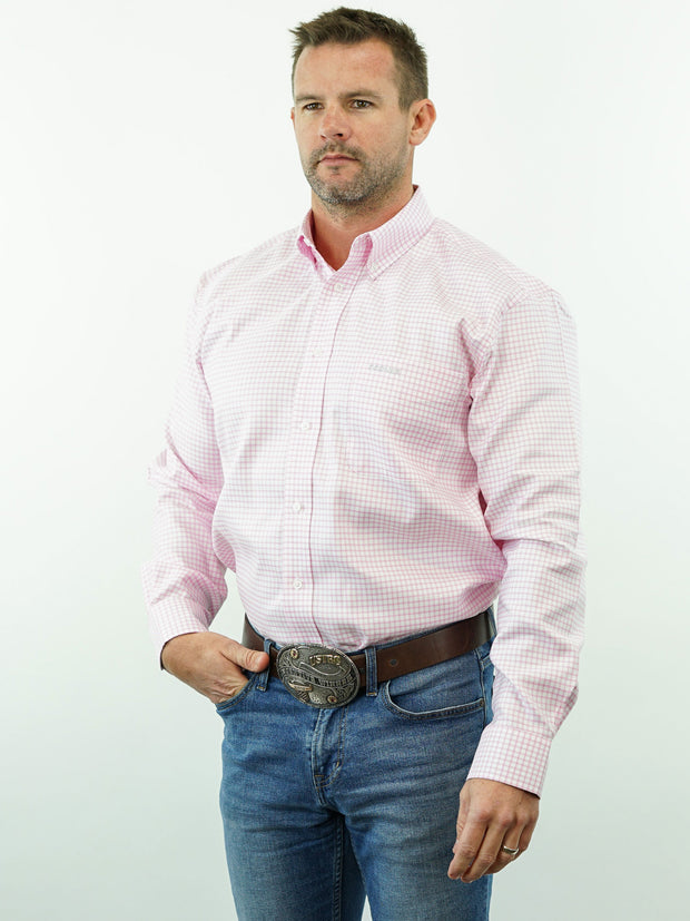 Stockman - Stock, Option Cuff, Classic Fit Shirt