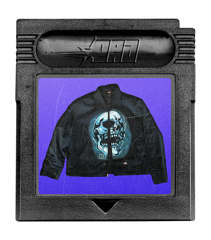 PHANTOM WORK JACKET