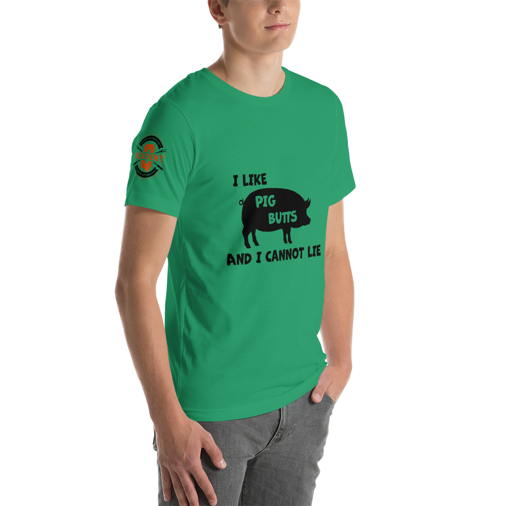 I Like Pig Butts T-Shirt