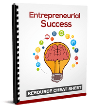 Load image into Gallery viewer, Entrepreneurial Success Course - Motivational Printables