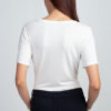 Load image into Gallery viewer, Best Basic Crew Neck T-shirt Bodysuit