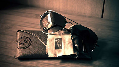 Ray Ban Aviator Vs. Eveyone Else Ol' Faithful