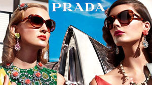 Get the Prada look