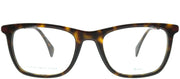 Tommy Hilfiger TH 1472 086 Square Plastic Brown Eyeglasses with Demo Lens