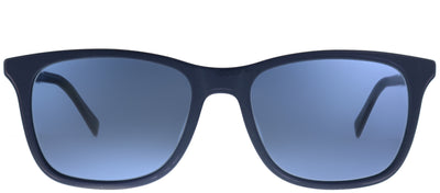 Tommy Hilfiger TH 1449/S ACB Square Plastic Blue Sunglasses with Blue Lens