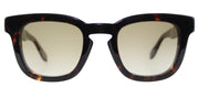 Givenchy GV 7006 TLF Square Plastic Tortoise/ Havana Sunglasses with Brown Gradient Lens