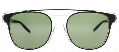 Dior CD BlackTie211 LCV EL Square Plastic Green Sunglasses with Green Lens