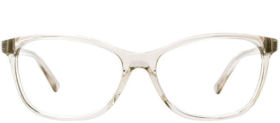 Etnia Barcelona ET Alanya BRGY Rectangle Plastic Grey Eyeglasses with Demo Lens