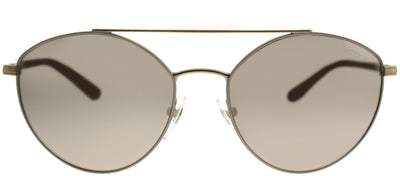 Vogue VO 4023S 996/5A Cat-Eye Metal Gold Sunglasses with Brown Mirror Lens