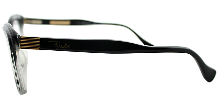 Emilio Pucci EP 2697 006 Rectangle Plastic Grey Eyeglasses with Demo Lens