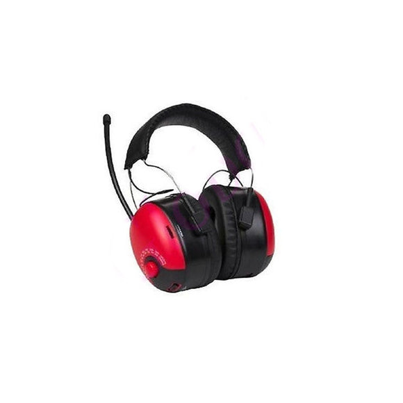 BULLANT AM/FM Radio Earmuffs