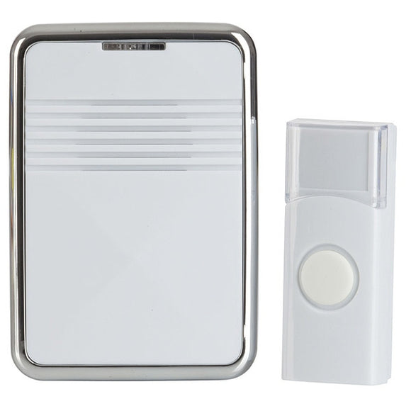 Plug-in Wireless Doorbell