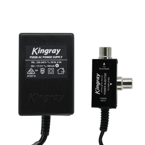 KINGRAY Booster Power Supply
