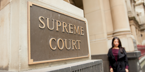 Supreme Court Wayfair Decision Affects Small Businesses