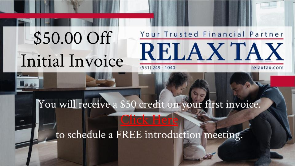 Referred Client Coupon- $50 off