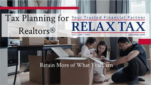 How to Retain more of what you Earn as a Realtor®