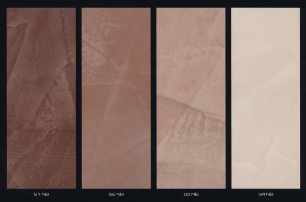 Colour NB - Stucco Veneziano UK,Colours - Venetian Plaster,Giorgio Graesan - Giorgio Greasan, Stucco Veneziano UK - Surfina