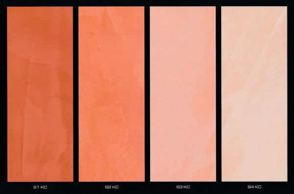 Colour KC - Stucco Veneziano UK,Colours - Venetian Plaster,Giorgio Graesan - Giorgio Greasan, Stucco Veneziano UK - Surfina