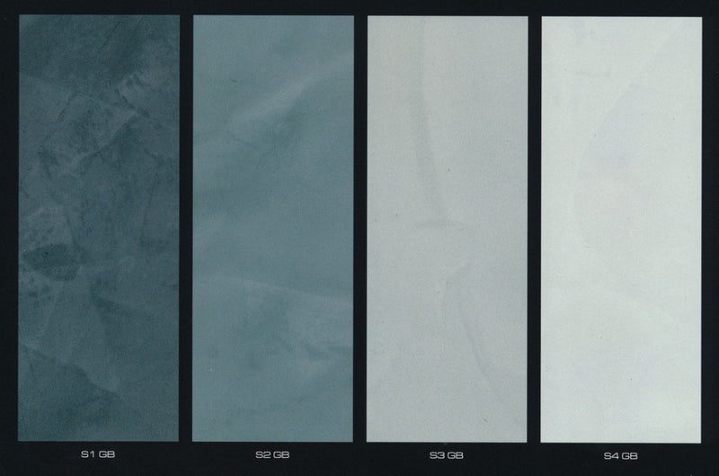 Colour GB - Stucco Veneziano UK,Colours - Venetian Plaster,Giorgio Graesan - Giorgio Greasan, Stucco Veneziano UK - Surfina