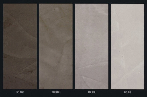 Colour GC - Stucco Veneziano UK,Colours - Venetian Plaster,Giorgio Graesan - Giorgio Greasan, Stucco Veneziano UK - Surfina
