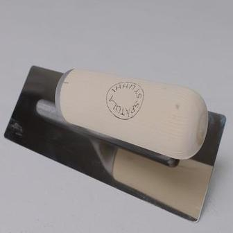Polished Plaster Burnishing Trowel - Kit/PNudo - Stucco Veneziano UK