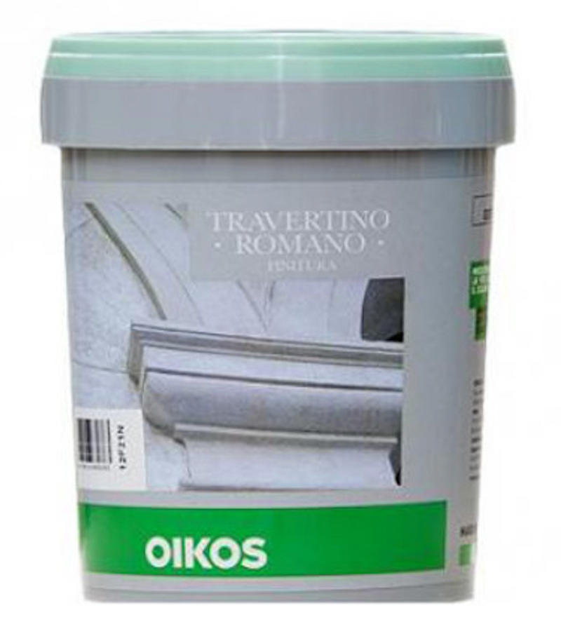 Oikos Travertino Romano Finitura