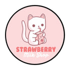 StrawberryMilkShop