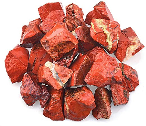 Red Jasper enhances memory, especially of dreams or other inner experiences. Its energy pattern is so stable that it tends to stabilize one's own energies if one wears or carries it or keeps it in the environment.  - Magic Crystals
