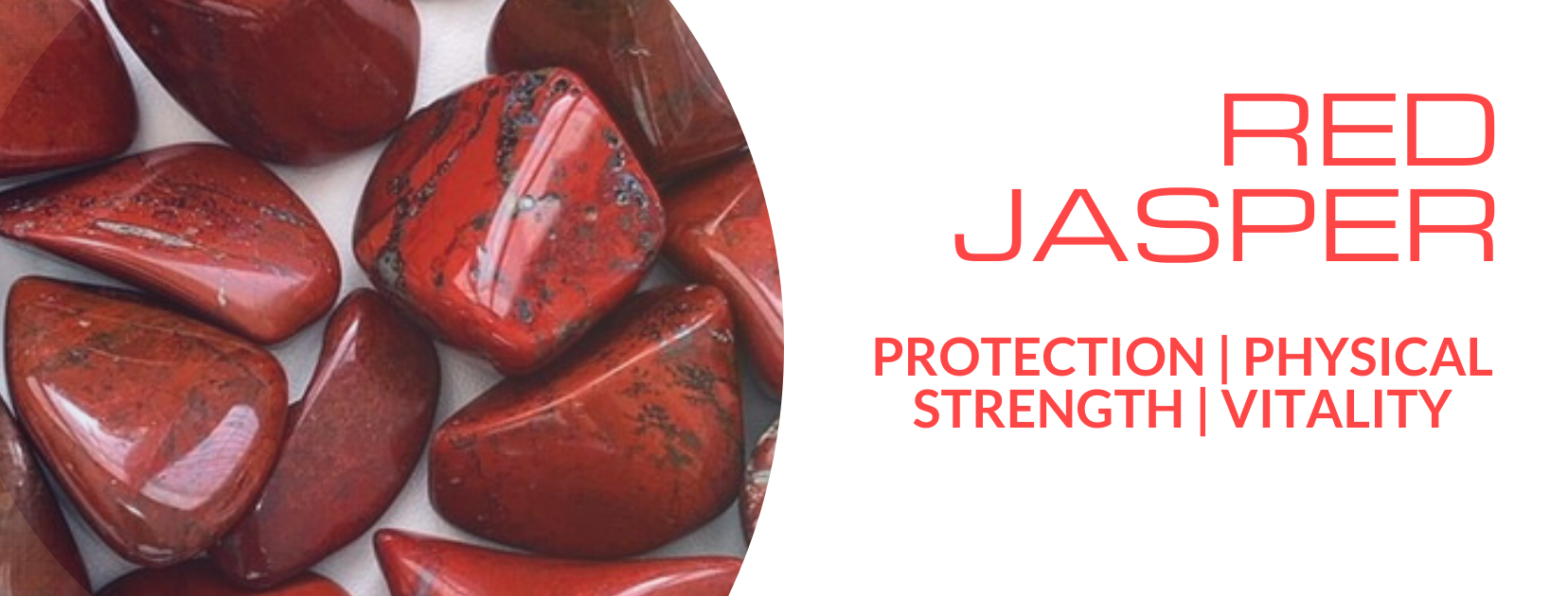 Red Jasper Meaning Healing Properties and Everyday Use
