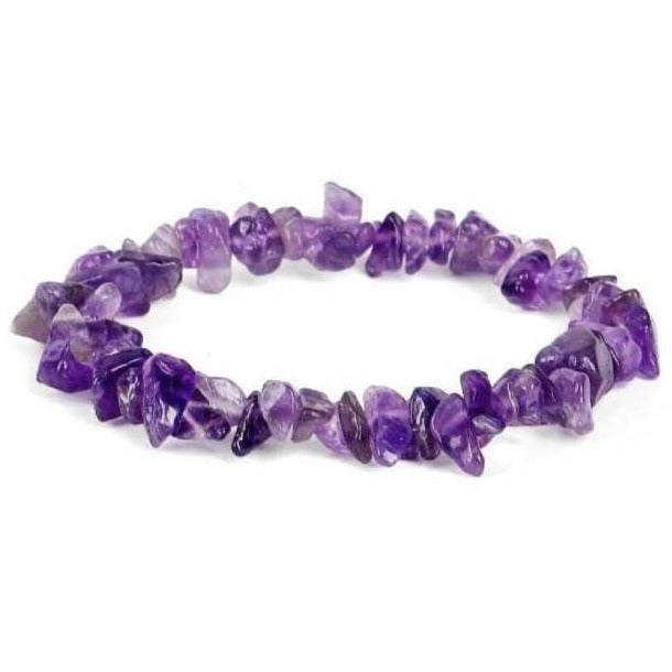 Which Hand to Wear Crystal Bracelet  - Which Hand to Wear Amethyst Bracelet? - Magic Crystals