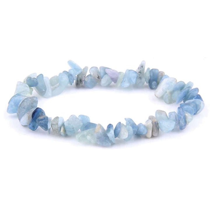Which Hand to Wear Crystal Bracelet  - Which Hand to Wear Aquamarine Bracelet? - Magic Crystals