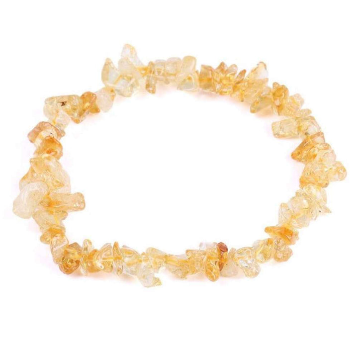 Which Hand to Wear Crystal Bracelet  - Which Hand to Wear Citrine Bracelet? - Magic Crystals
