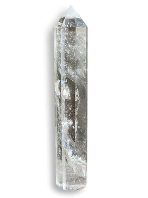 Clear Quartz Obelisk-STONES & QUARTZ-Magic Crystals