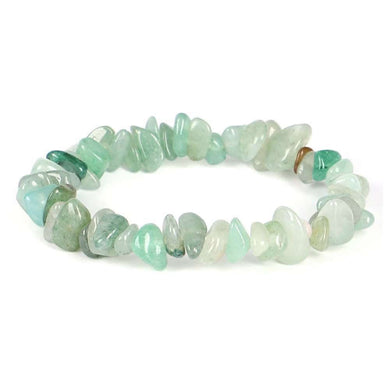 Green Aventurine Bracelet - Green Aventurine Jewelry - Magic Crystals