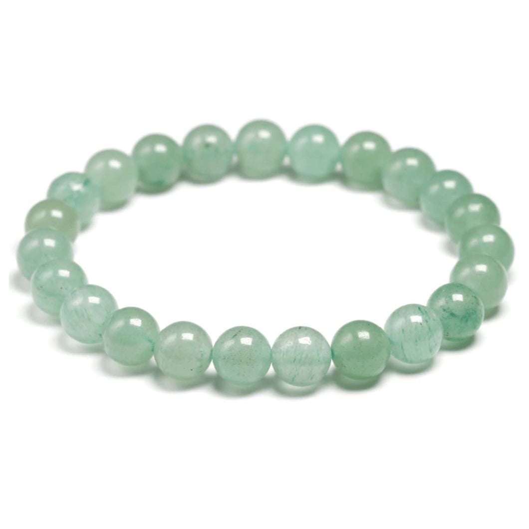 GREEN AVENTURINE BRACELET.  Looking for a Unique Green Aventurine Bracelet, Aventurine Stone Natural Bead Bracelet? Find green aventurine bracelet benefits when you shop at Magic Crystals. Green aventurine stone bracelet.